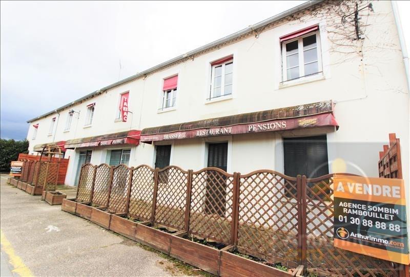 Sale building Saint hilarion 368000€ - Picture 7