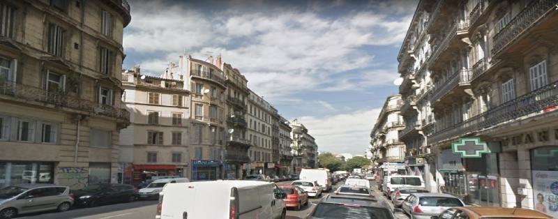 Rental apartment Marseille 1er 430€ CC - Picture 1
