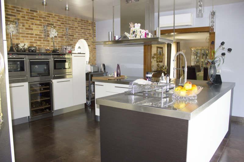 Deluxe sale house / villa Luzarches 1040000€ - Picture 3