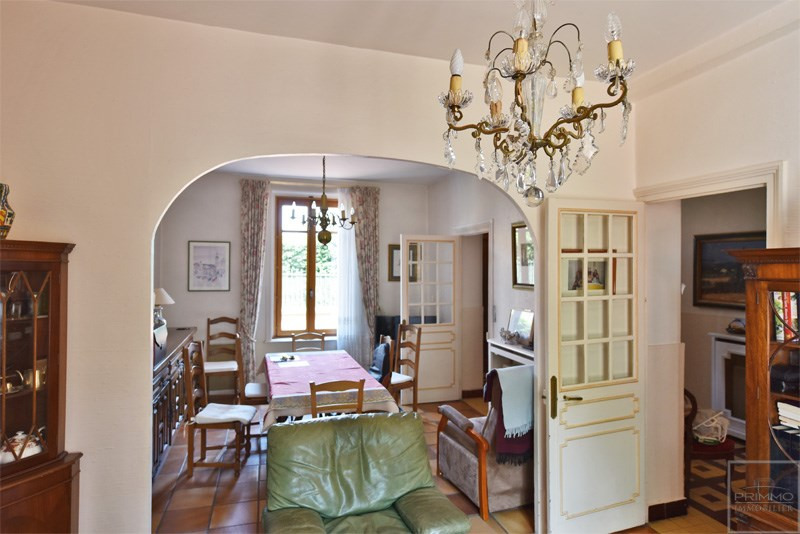 Vente de prestige maison / villa Caluire et cuire 1144000€ - Photo 6