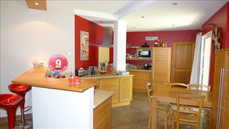Verkoop  huis Loriol du comtat 370000€ - Foto 6