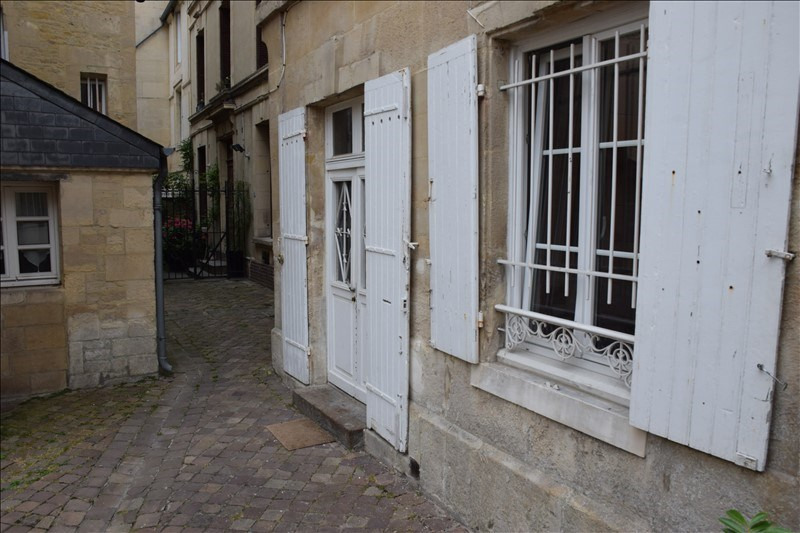 Vente appartement Caen 114 000€ - Photo 1
