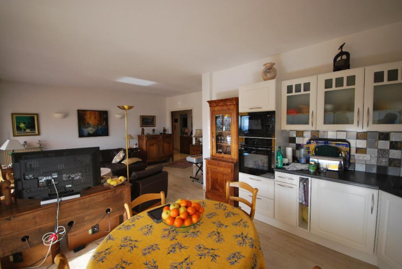 Sale apartment Antibes 535 000€ - Picture 3