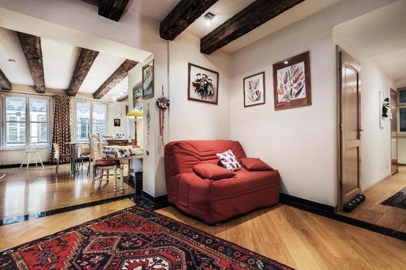 Verhuren vakantie  appartement Strasbourg 2210€ - Foto 8