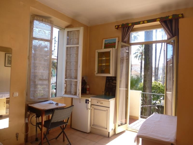 Sale apartment Le golfe juan 159000€ - Picture 4