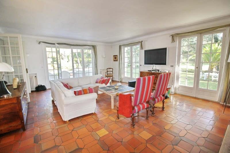 Vente de prestige maison / villa Anglet 1485000€ - Photo 3
