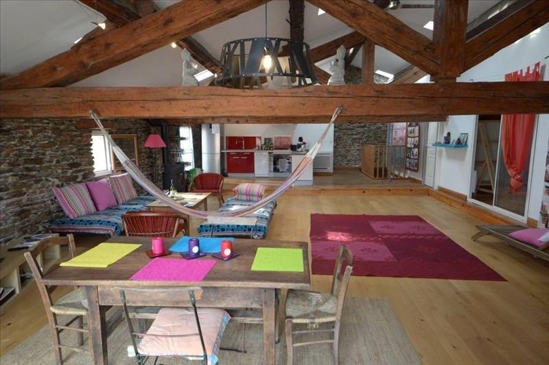 Sale loft/workshop/open plan Port vendres 320000€ - Picture 4