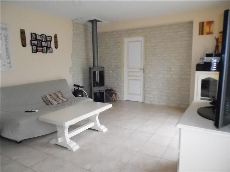 Vente maison / villa Saint marcellin 277000€ - Photo 5
