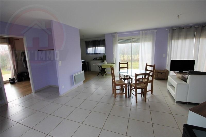 Sale house / villa Beaumont 181500€ - Picture 3