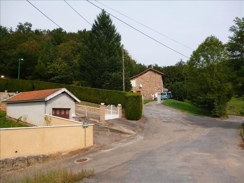 Location maison / villa Cours 600€ +CH - Photo 3