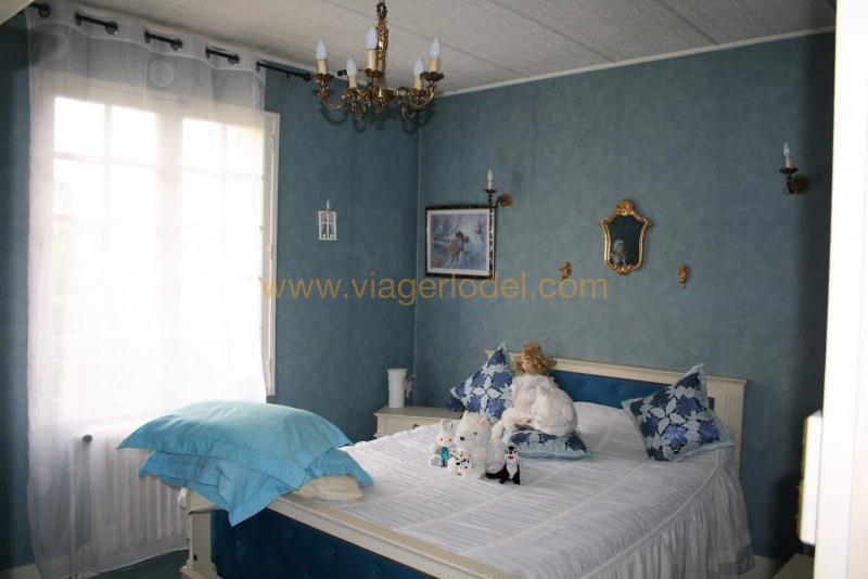 Пожизненная рента дом Goussainville 80700€ - Фото 1