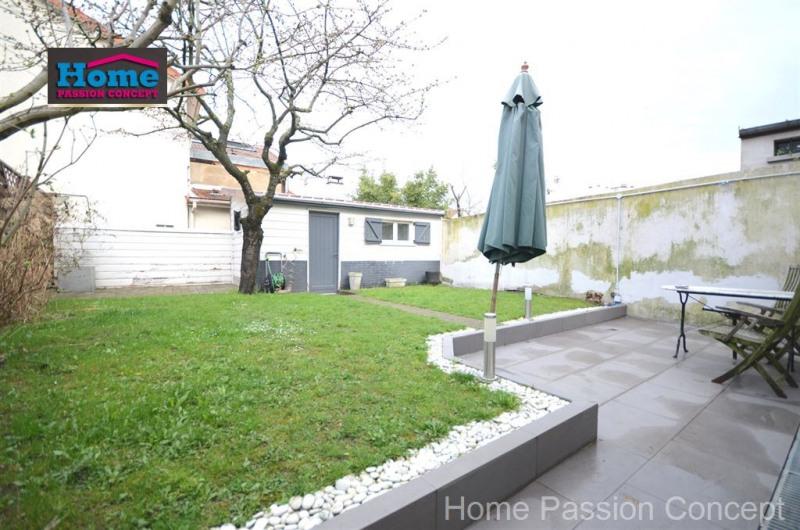 Vente maison / villa Nanterre 645000€ - Photo 2