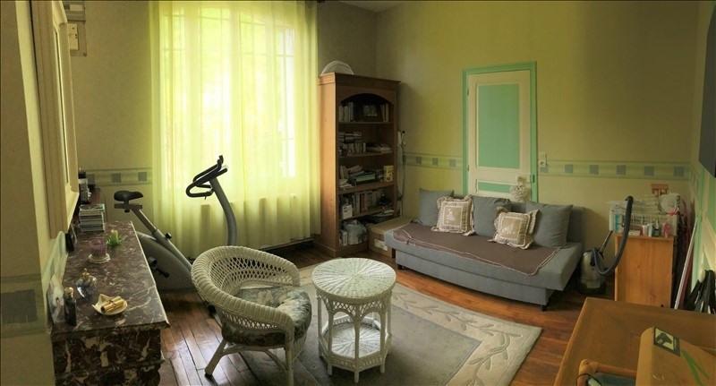 Sale house / villa Tracy le val 178000€ - Picture 5
