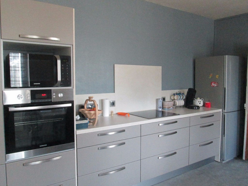 Rental apartment Saint jean de bournay 480€ CC - Picture 1