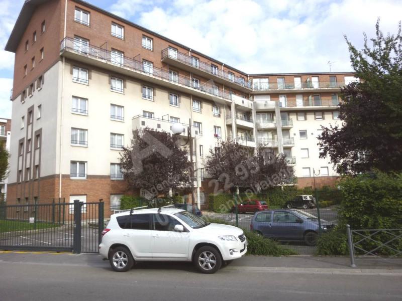 Location Studio 35m² Lille