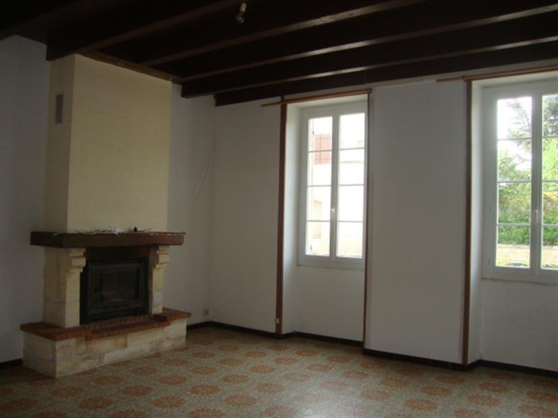 Sale house / villa Brizambourg 164300€ - Picture 9