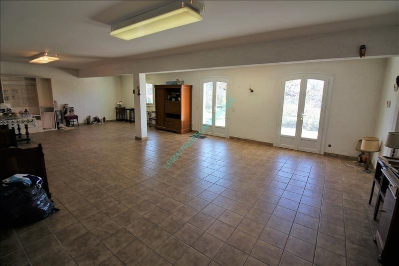 Vente maison / villa Saint cezaire sur siagne 459000€ - Photo 5