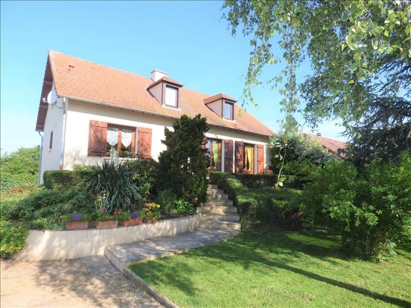 Vente maison / villa Bessay sur allier 149000€ - Photo 2