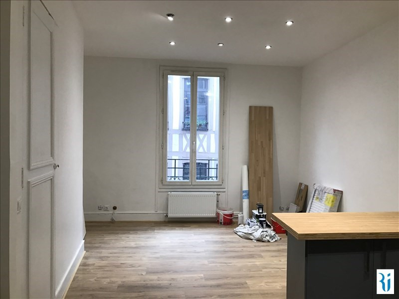 Alquiler  apartamento Rouen 450€ CC - Fotografía 2