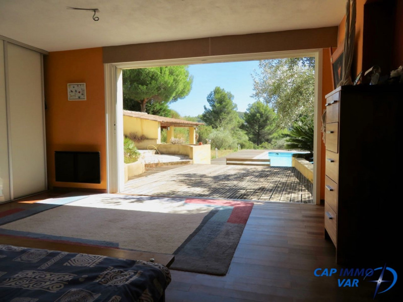Vente de prestige maison / villa Le castellet 795000€ - Photo 15