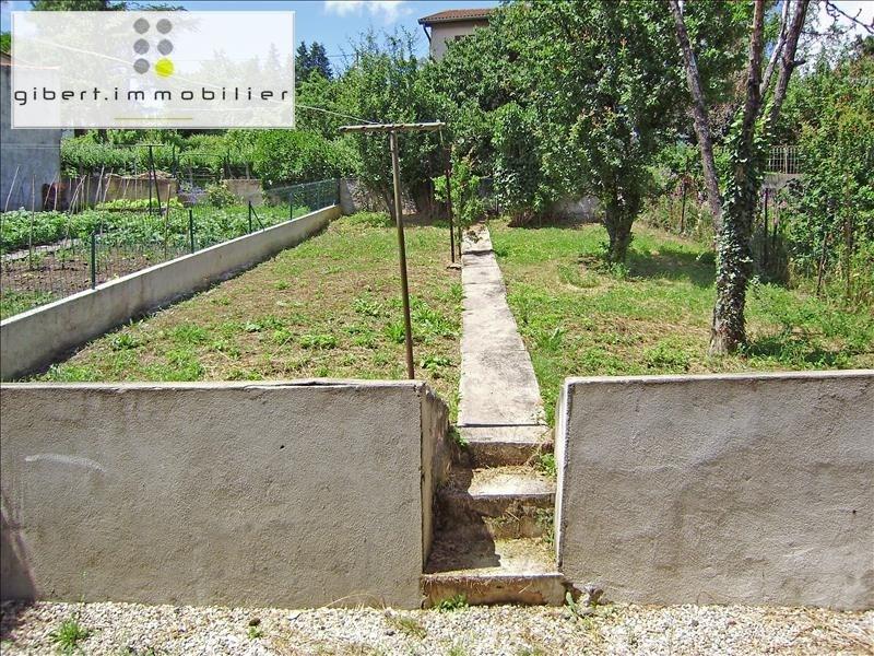 Rental house / villa Le puy en velay 771,79€ +CH - Picture 10