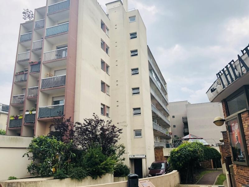 Investment property apartment Gagny 119 000€ - Picture 2