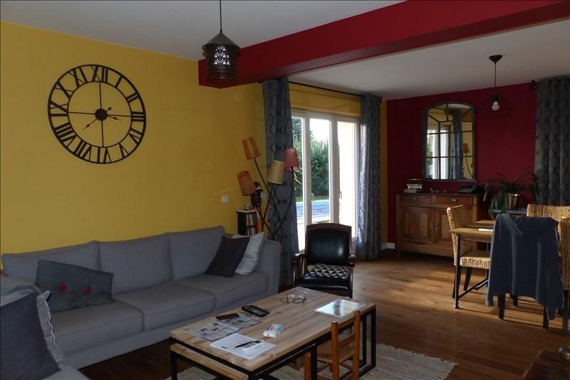 Vente maison / villa St brevin les pins 376200€ - Photo 3