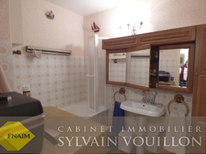 Vente appartement Blonville sur mer 168 000€ - Photo 5