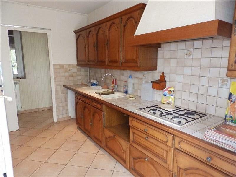 Revenda casa Moulins 250000€ - Fotografia 5