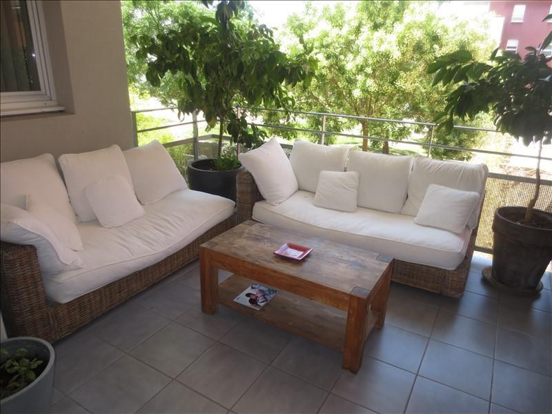Verkoop  appartement Montpellier 218000€ - Foto 1