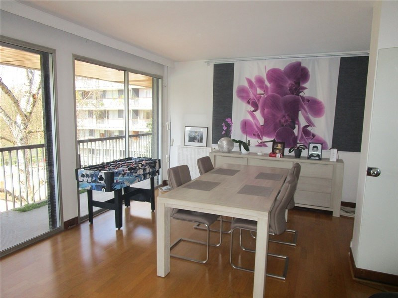 Rental apartment Le pecq 2096€ CC - Picture 2