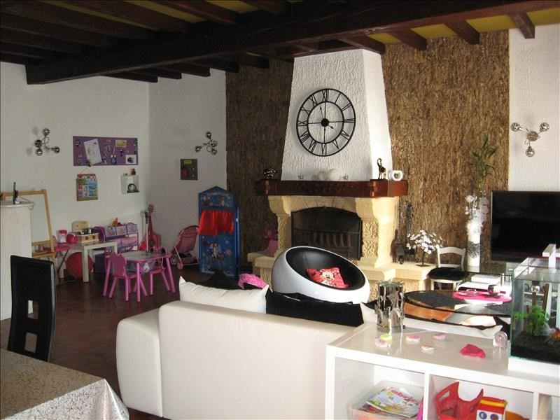 Location maison / villa Villieu loyes mollon 1320€ CC - Photo 3