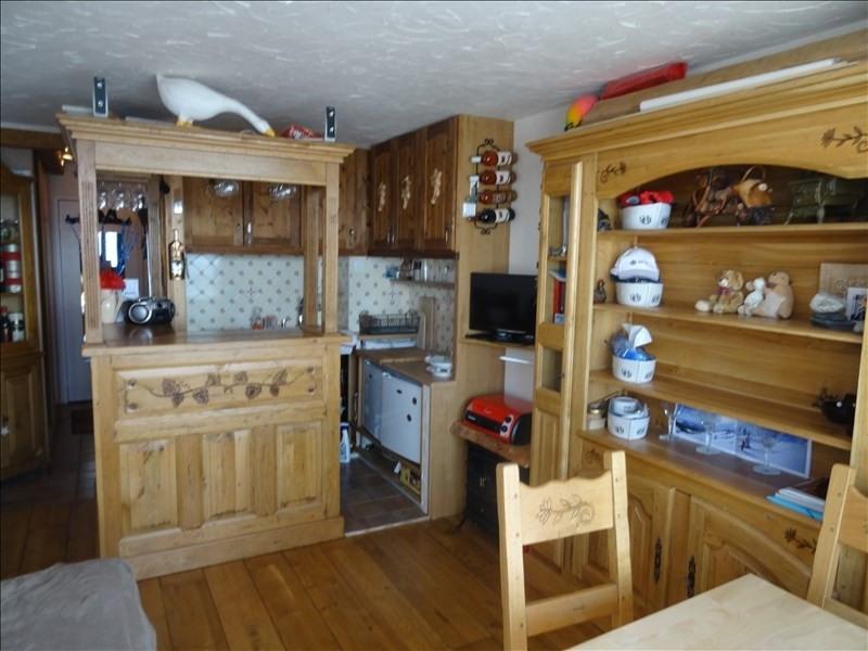 Vente appartement Les arcs 97000€ - Photo 11