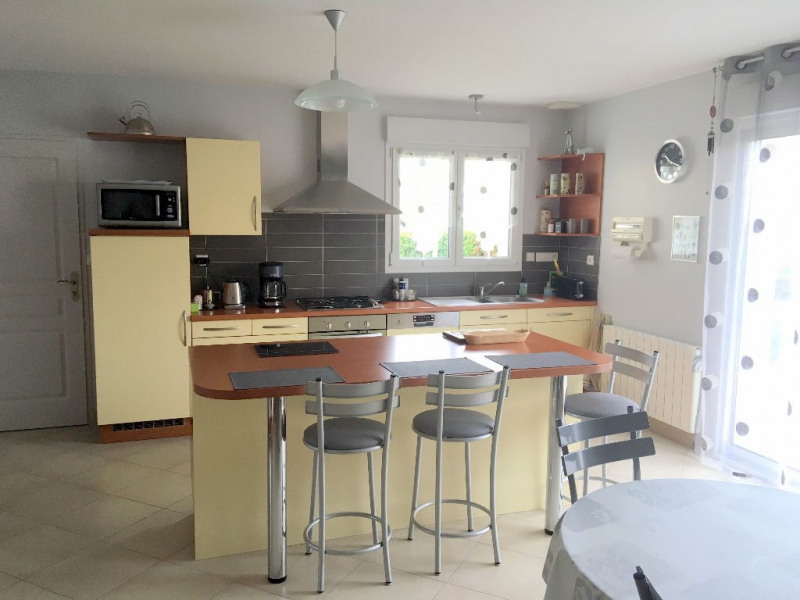 Vente maison / villa Entrammes 207 900€ - Photo 3