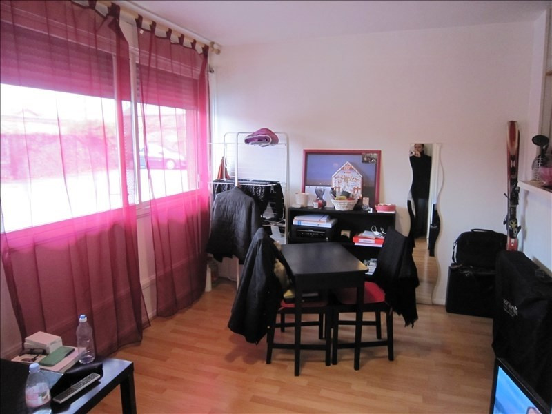 Sale apartment Toulouse 73 500€ - Picture 2