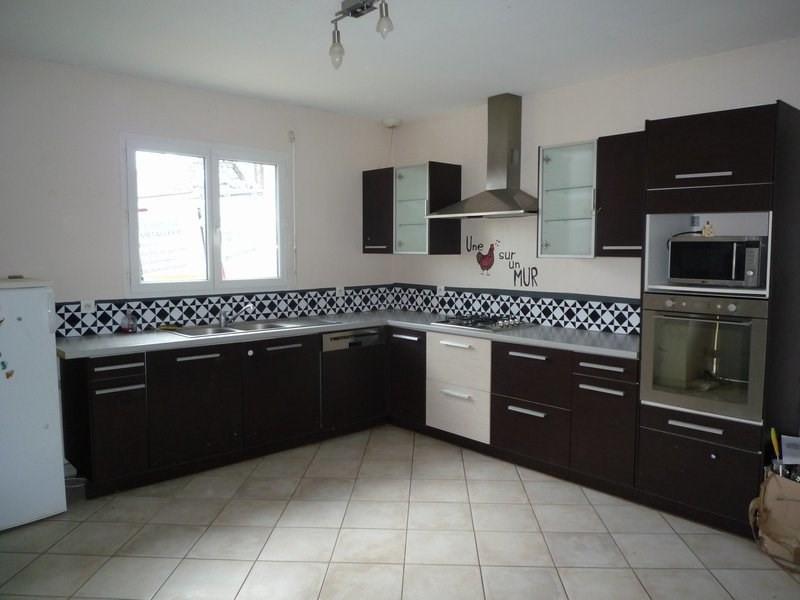 Vente maison / villa Saint-vincent-la-commanderie 235000€ - Photo 4