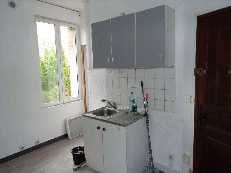 Vendita appartamento St michel sur orge 101000€ - Fotografia 2
