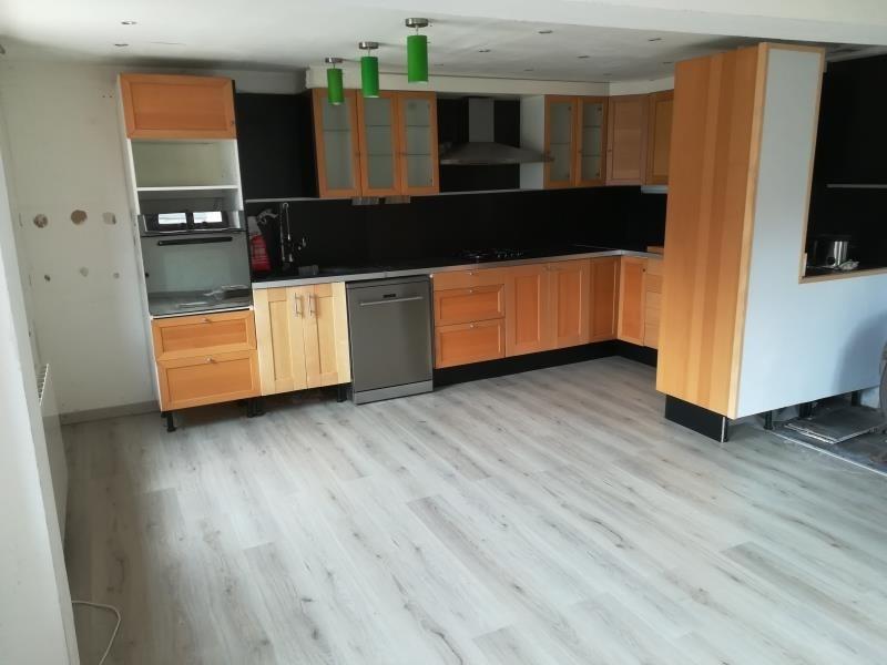 Sale apartment Geudertheim 129000€ - Picture 2