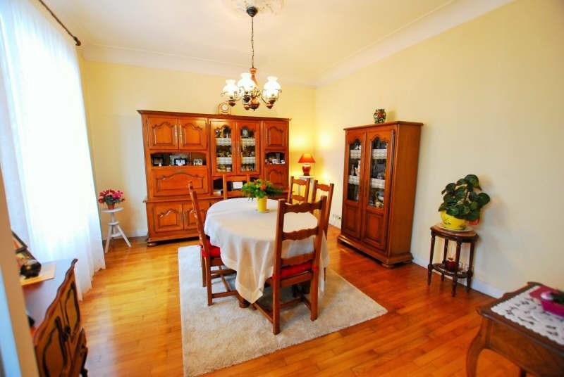 Vente maison / villa Bezons 470000€ - Photo 2