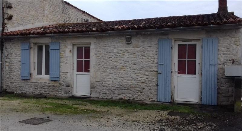 Vente maison / villa Ste soulle 125750€ - Photo 1