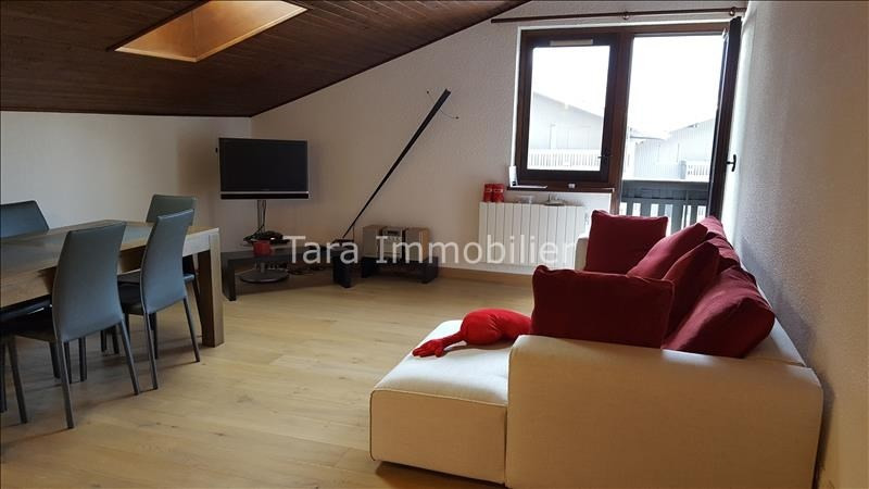 Vente appartement Chamonix mont blanc 475 000€ - Photo 1