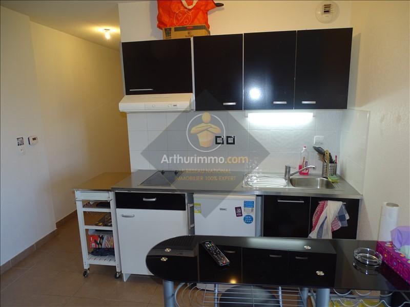 Vente appartement Sete  - Photo 8