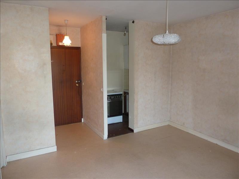 Vente appartement Livry gargan 70000€ - Photo 4