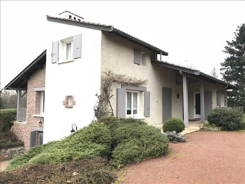 Sale house / villa Le coteau 495 000€ - Picture 13