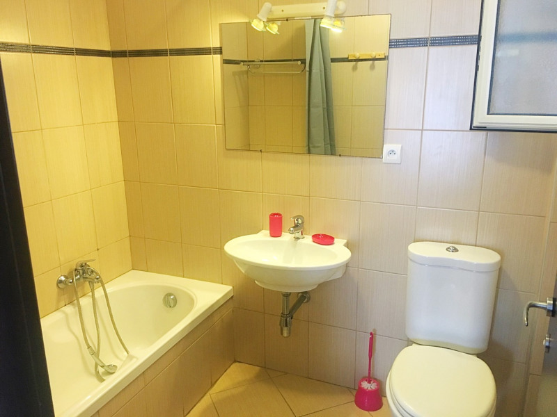 Vacation rental apartment Ile-rousse 800€ - Picture 7