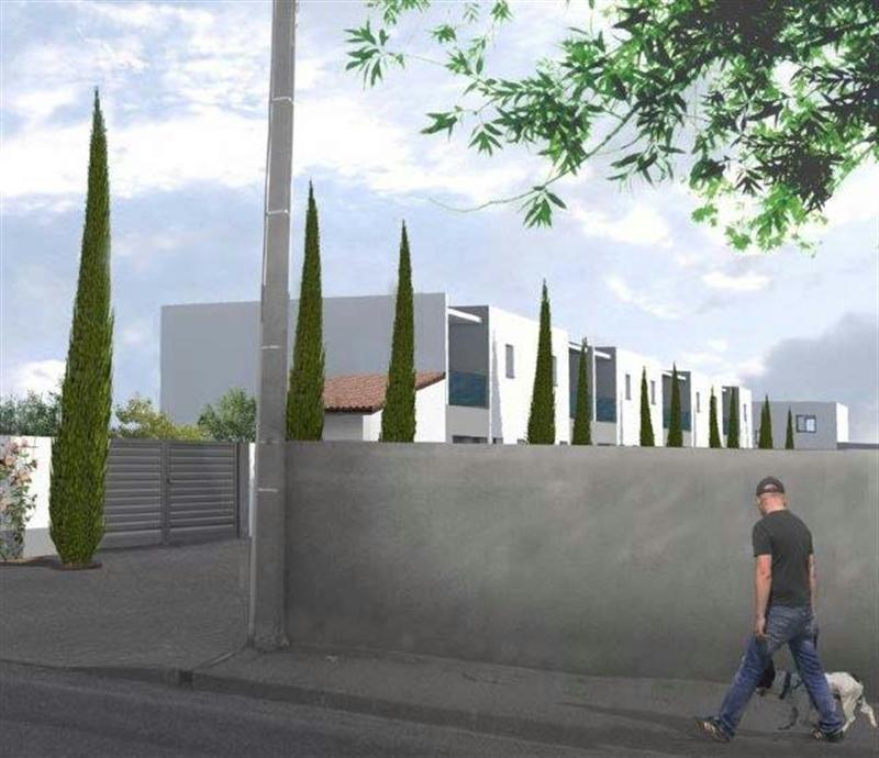 Jardin des roses programme immobilier neuf narbonne for Programme jardin