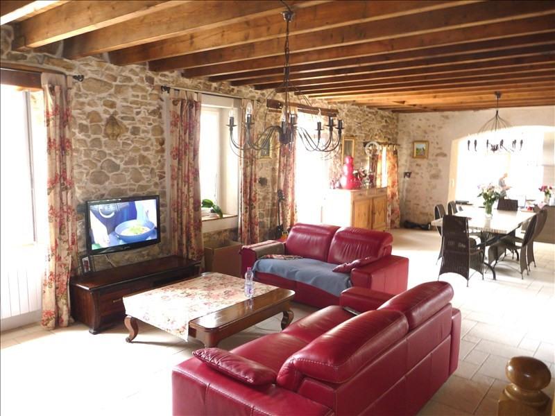 Vente de prestige maison / villa Venansault 455370€ - Photo 3