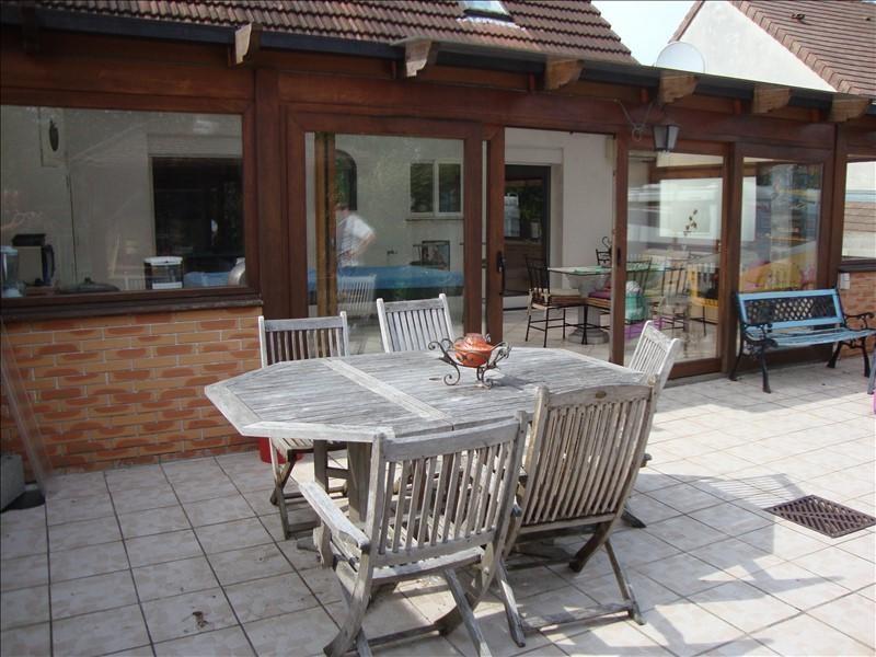 Vente maison / villa Itteville 272000€ - Photo 7