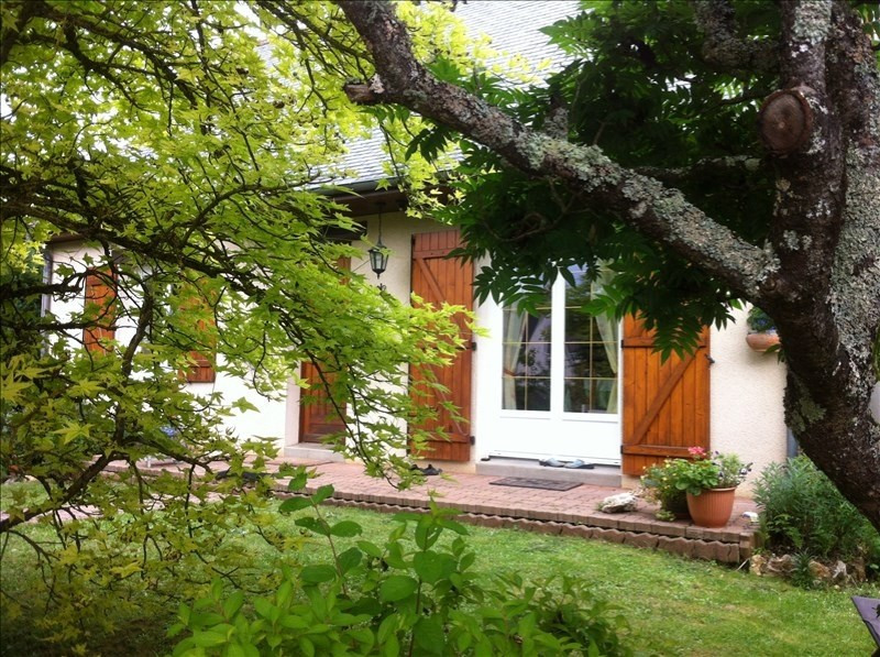 Sale house / villa Blois 173 000€ - Picture 1