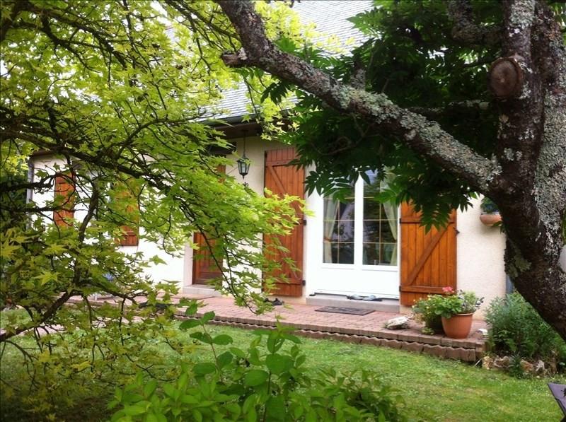 Sale house / villa Blois 173000€ - Picture 1